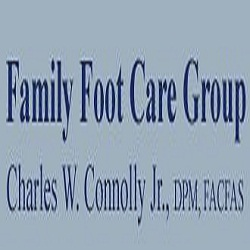 Family Footcare Group - Charles W Connolly JR DPM