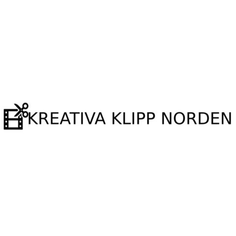 Kreativa Klipp Norden logo