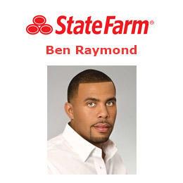Ben Raymond State Farm Insurance Agency
