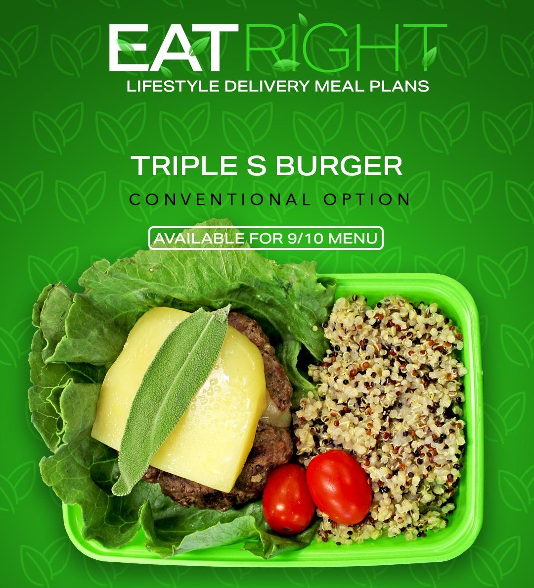 Eat Right Meal Plans image 1