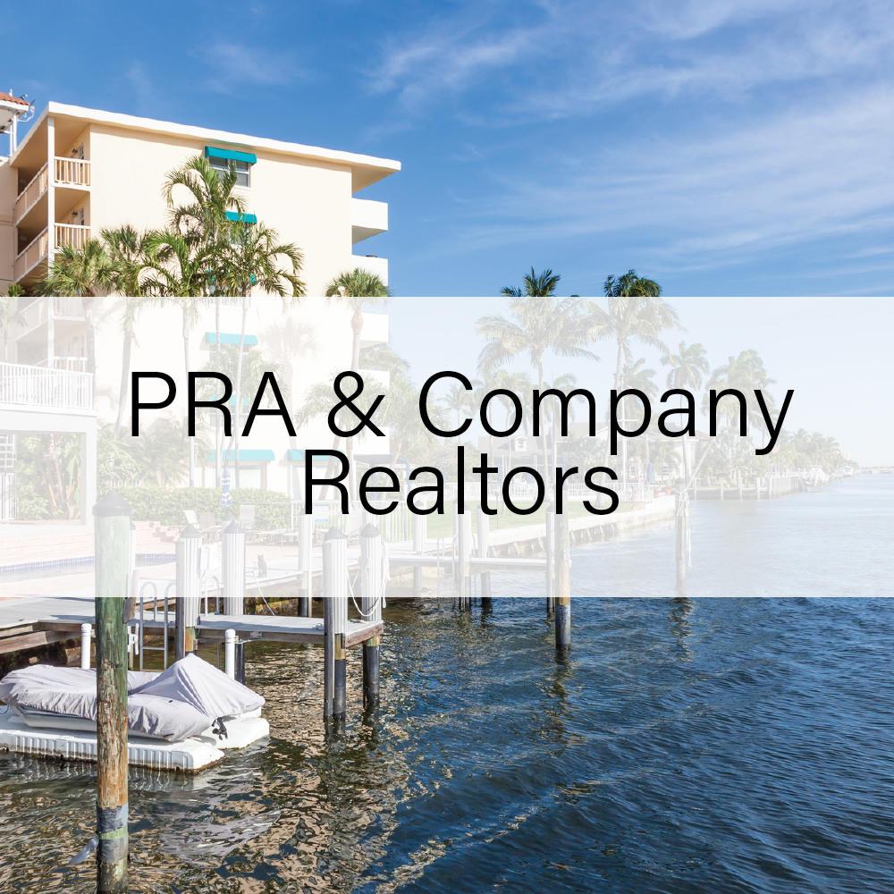 PRA & Company Realtors