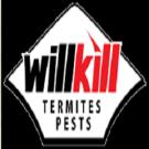 Will Kill Termites & Pests