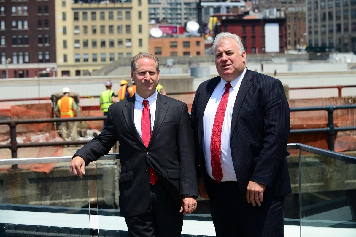 Hofmann & Schweitzer in New York, NY, photo #7