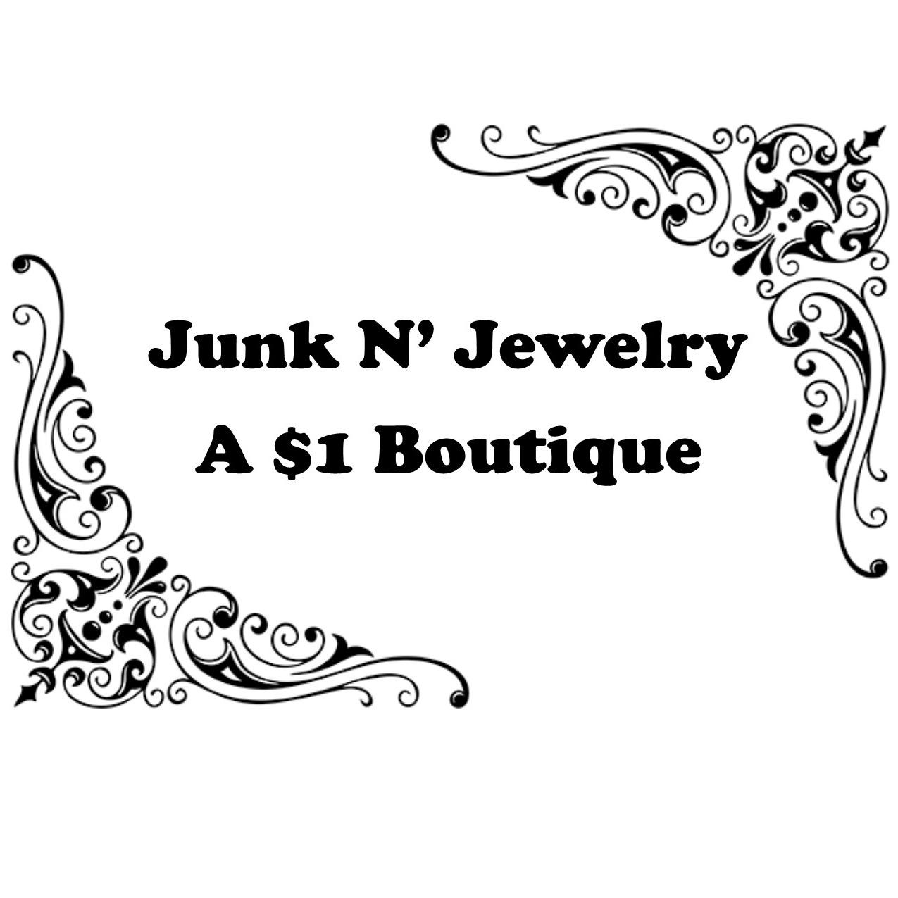 Junk N' Jewelry, A $1 Boutique