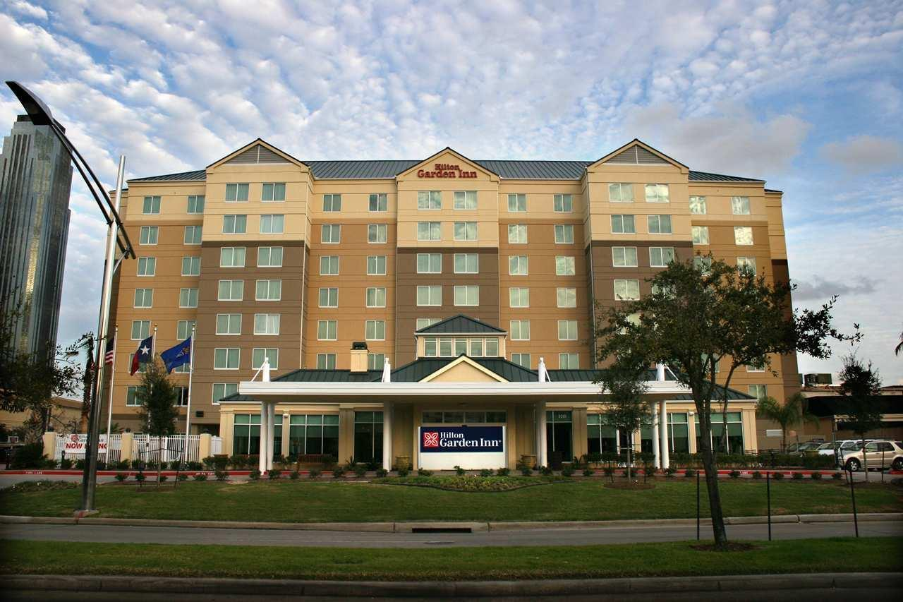Hotels business in Houston, TX, United States