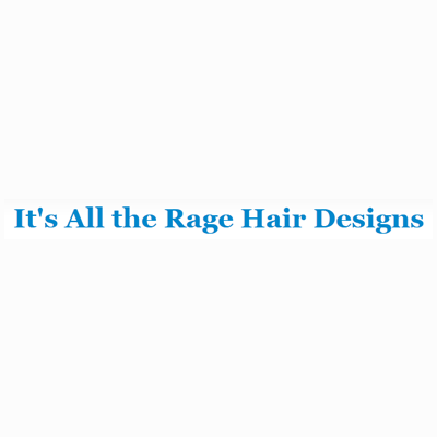 It's All The Rage Hair Designs