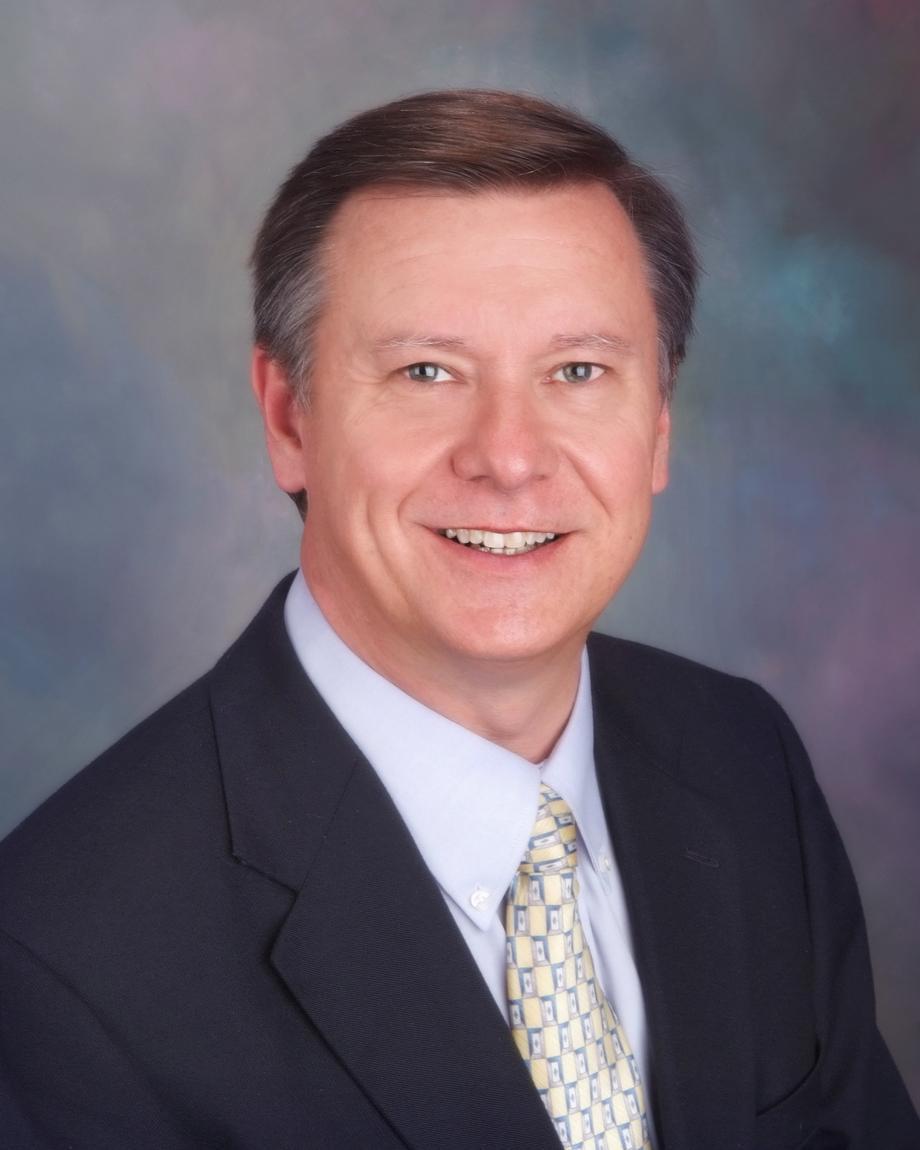 David J. Grookett, CLU, ChFC