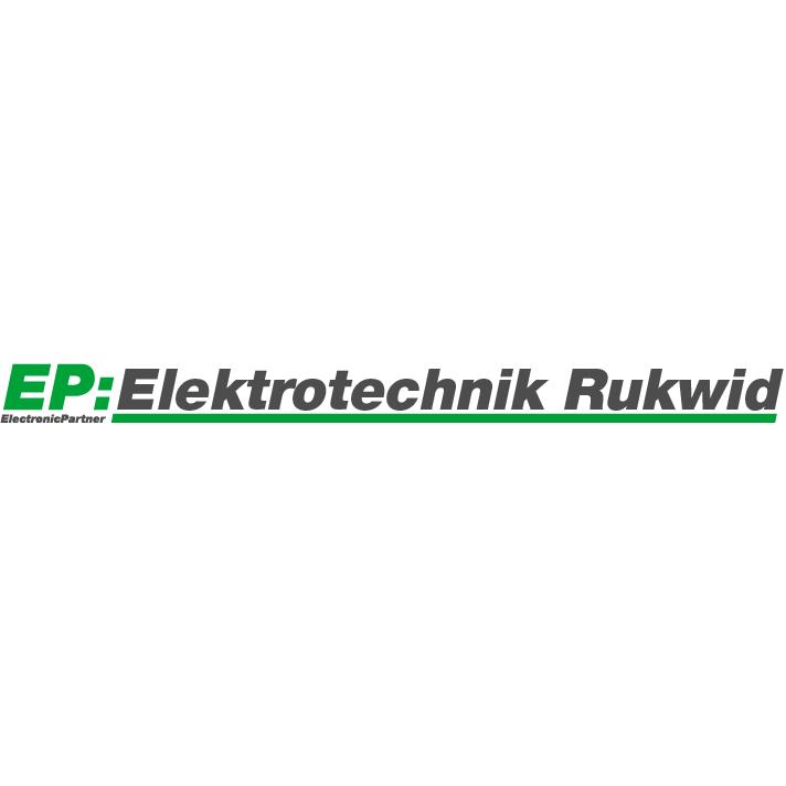 Logo von EP:Elektrotechnik Rukwid