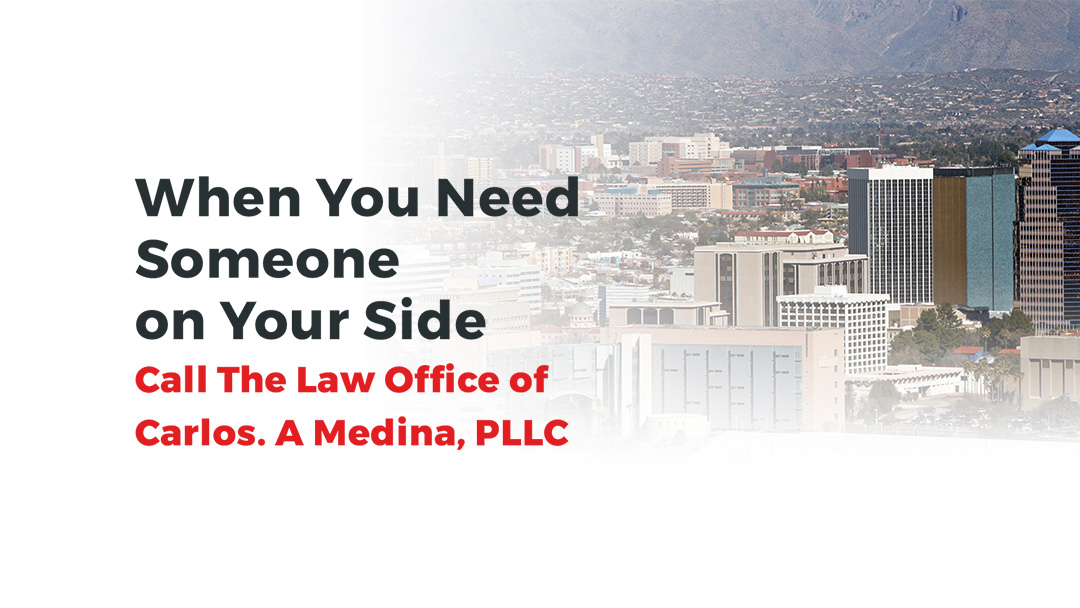 Law Office of Carlos A. Medina, PLLC