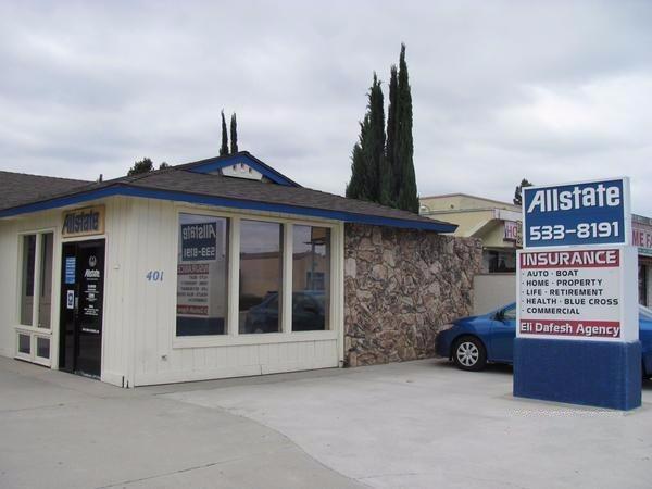Eli Dafesh: Allstate Insurance image 2
