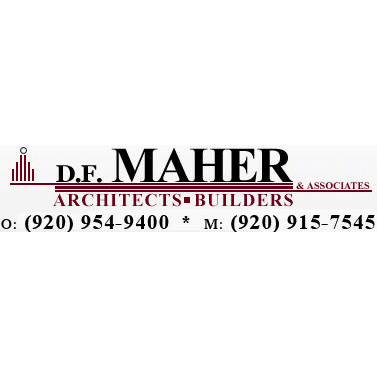 D.F. Maher Architects - Builders