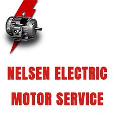 Nelsen Electric Motor Service