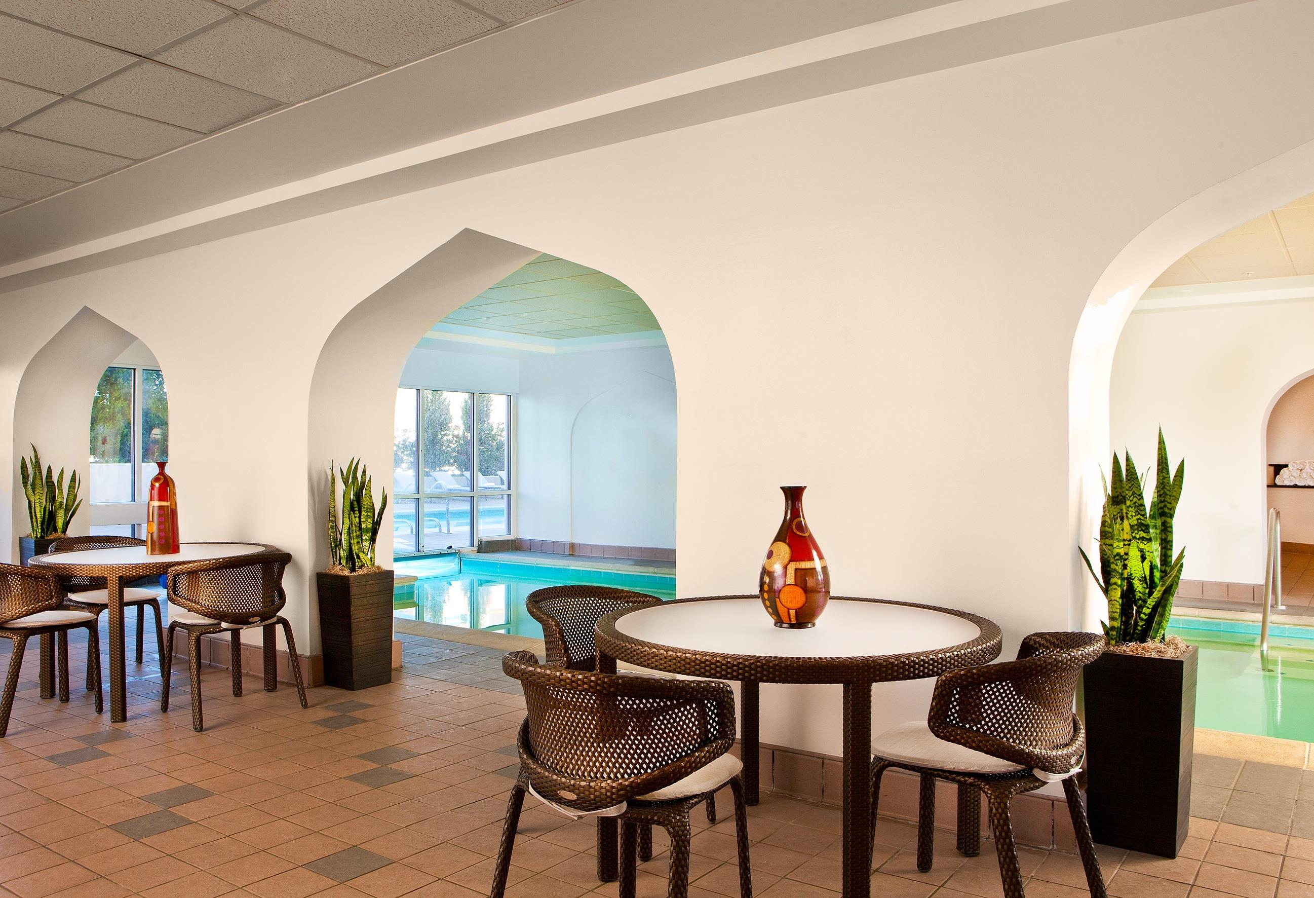 Sheraton Suites Country Club Plaza image 7