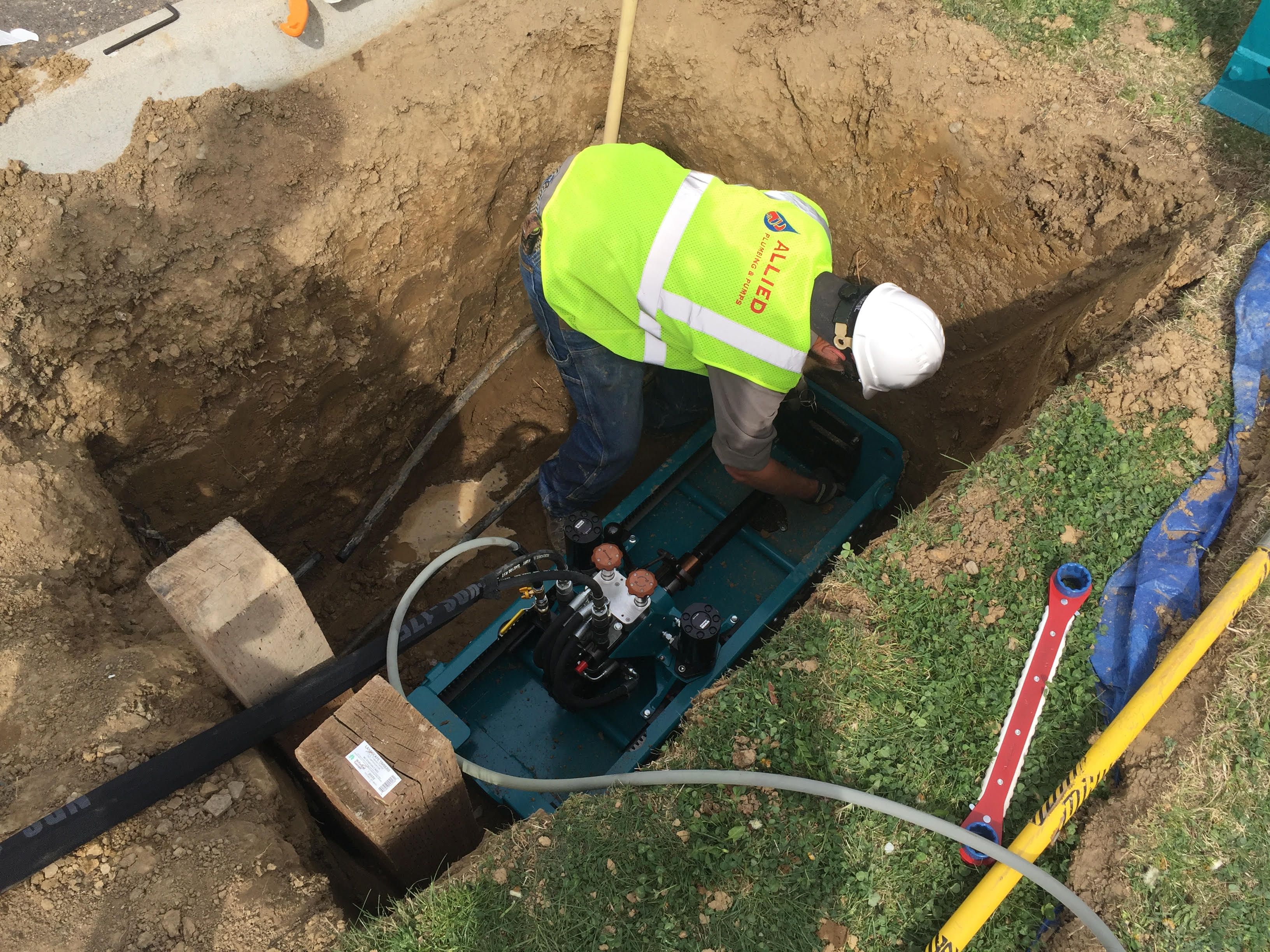 Allied Trenchless image 0