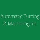 Automatic Turning & Machining Inc image 1