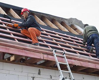 Edwards Roofing & Exteriors image 0