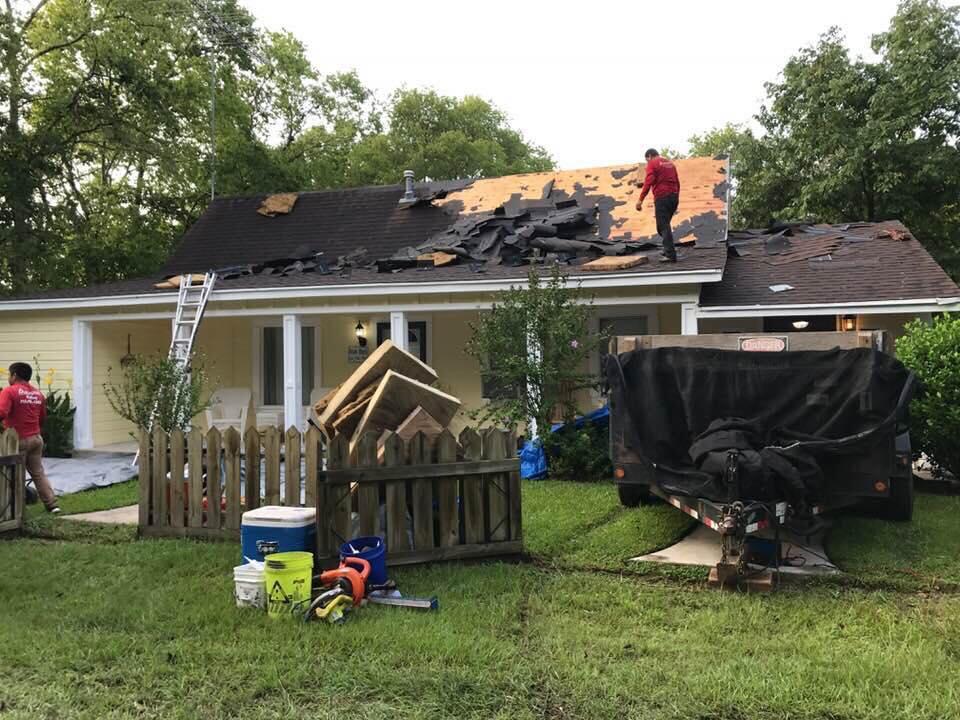 Archstone Roofing & Restoration image 61