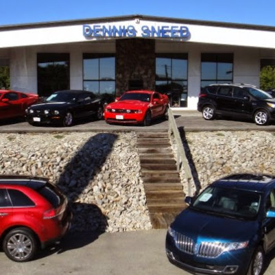 Dennis Sneed Ford In Gower Mo 64454 Citysearch