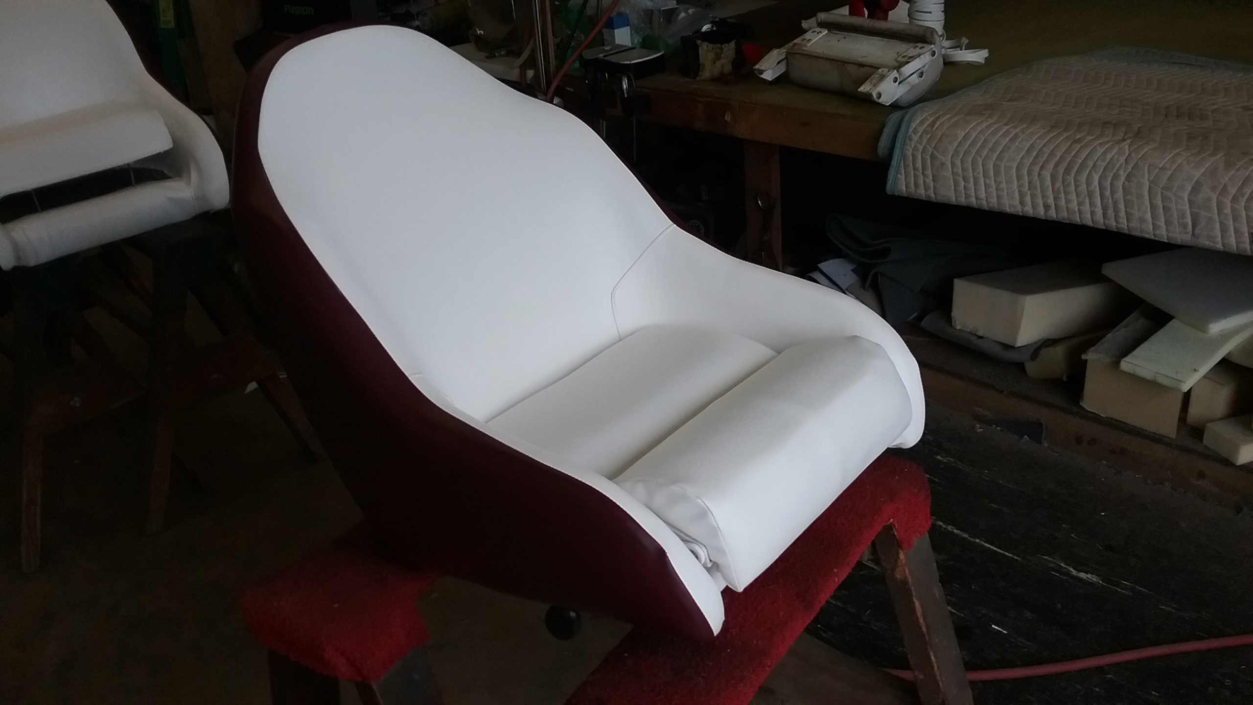 Bob s Upholstery Shop in Elizabeth City NC 252 338 2