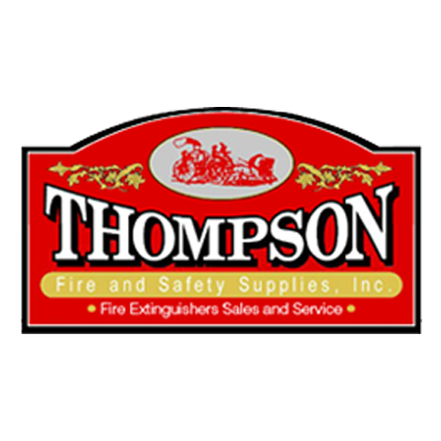 Thompson Fire And Safety Supplies Inc. image 10