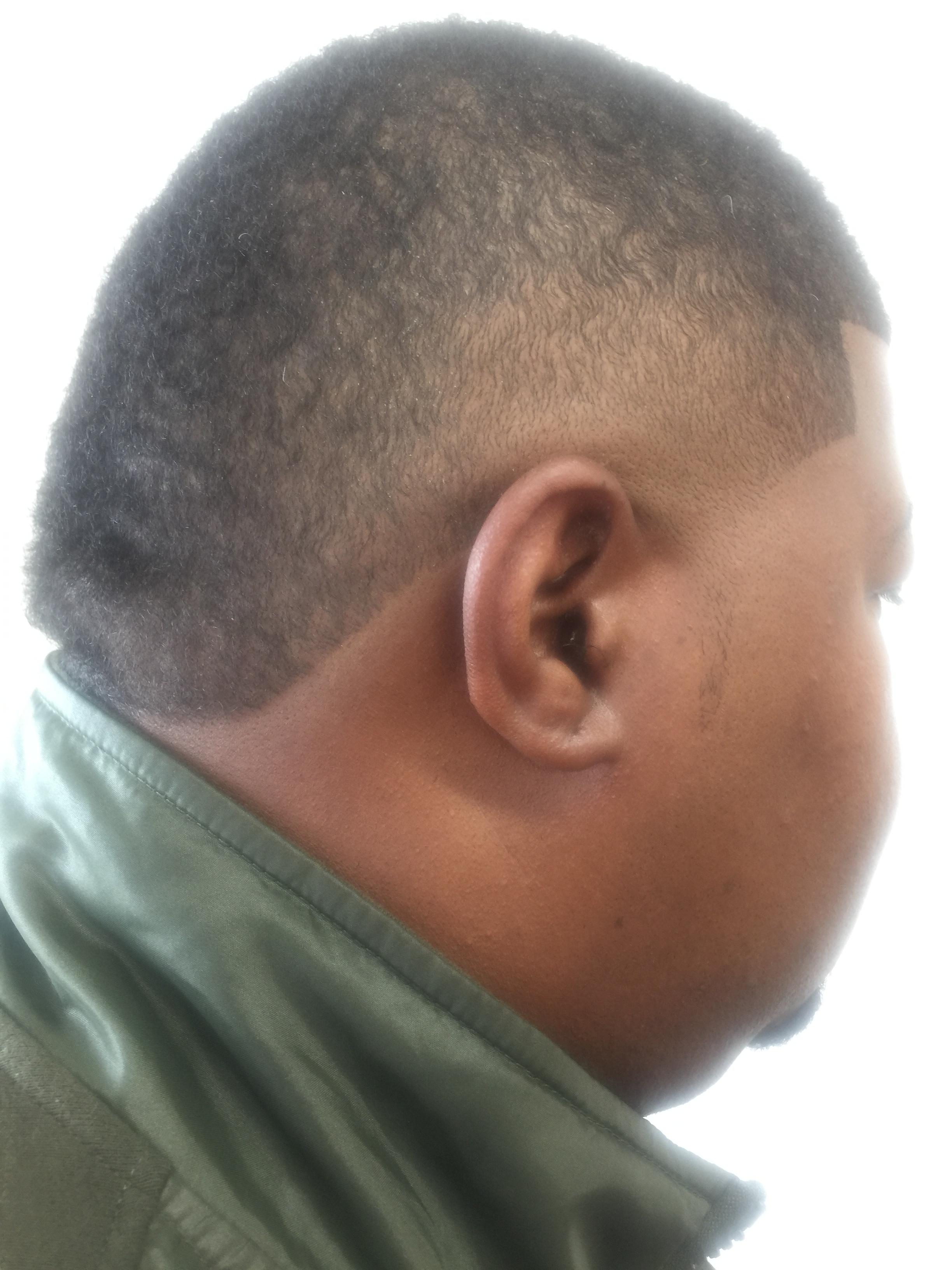 Haircuts and Razorlines image 12