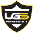 UGS Private Security Guards Logo