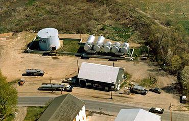 Liberty Oil & Propane image 4