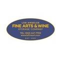 LA Fine Arts & Wine Storage