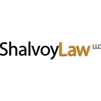 Shalvoy Law, LLC