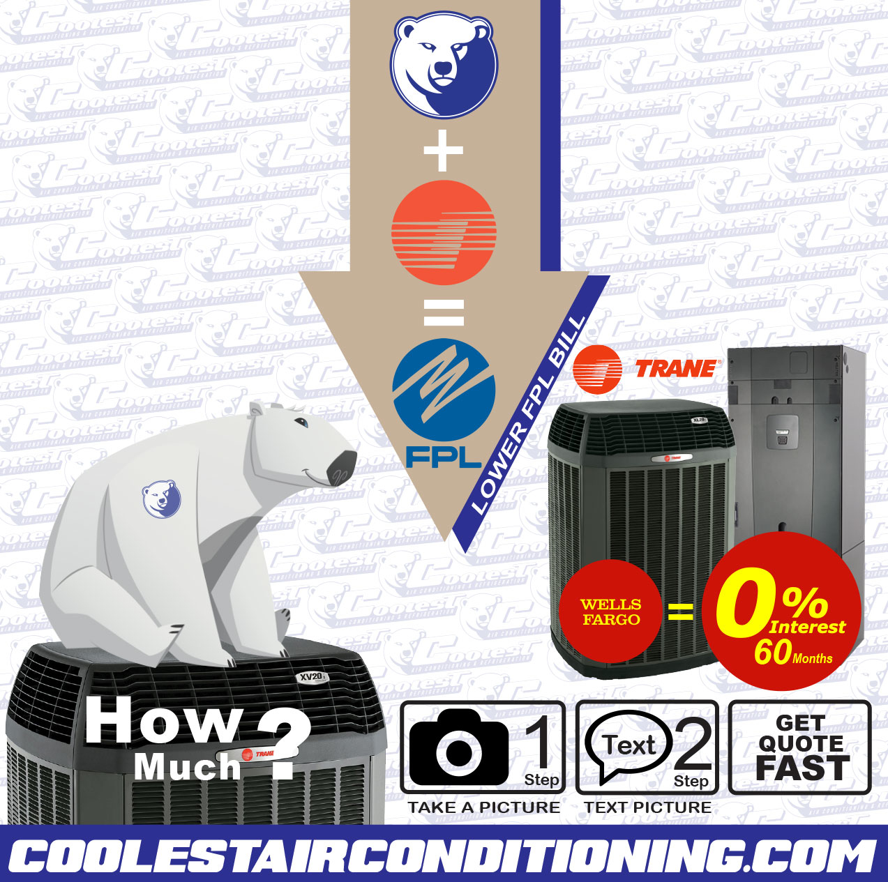 coolest air conditioning & refrigeration