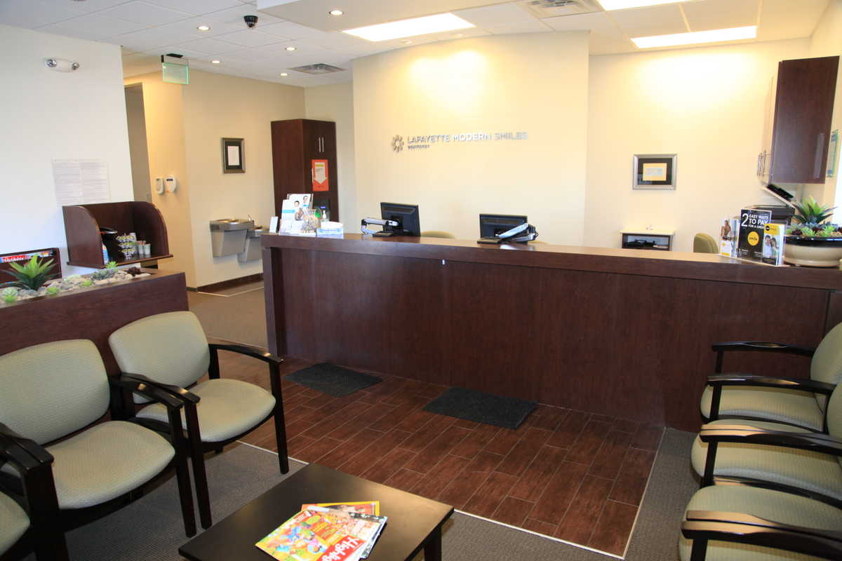 Lafayette Modern Smiles Dentistry and Orthodontics image 2