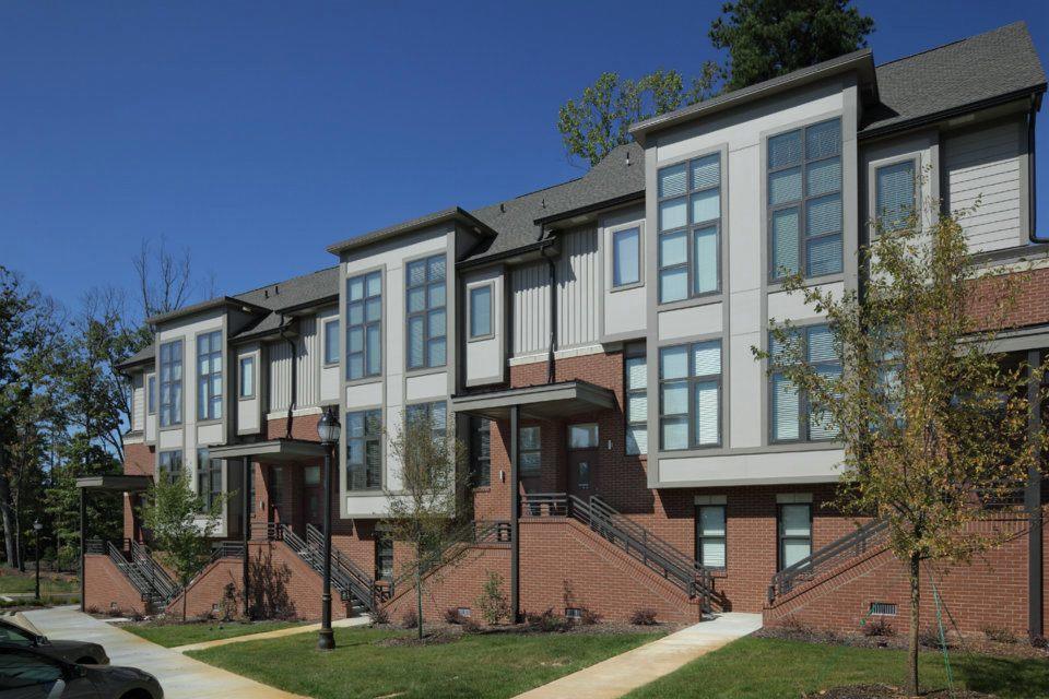 Chapel Hill North Apartments image 1
