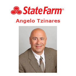 Angelo Tzinares - State Farm Insurance Agent