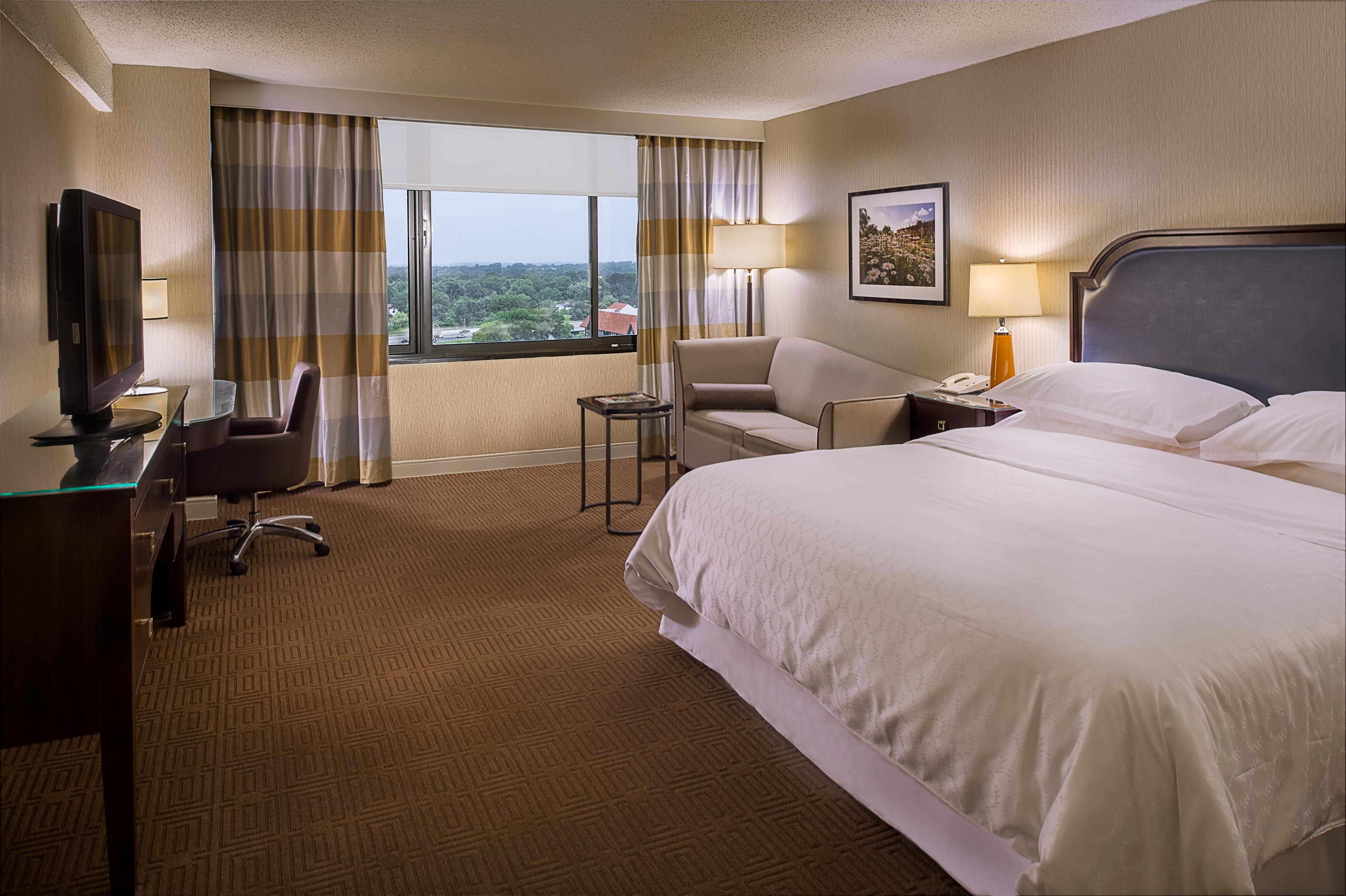 Sheraton Westport Plaza Hotel St. Louis image 27