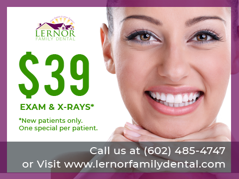 Lernor Family Dental image 9