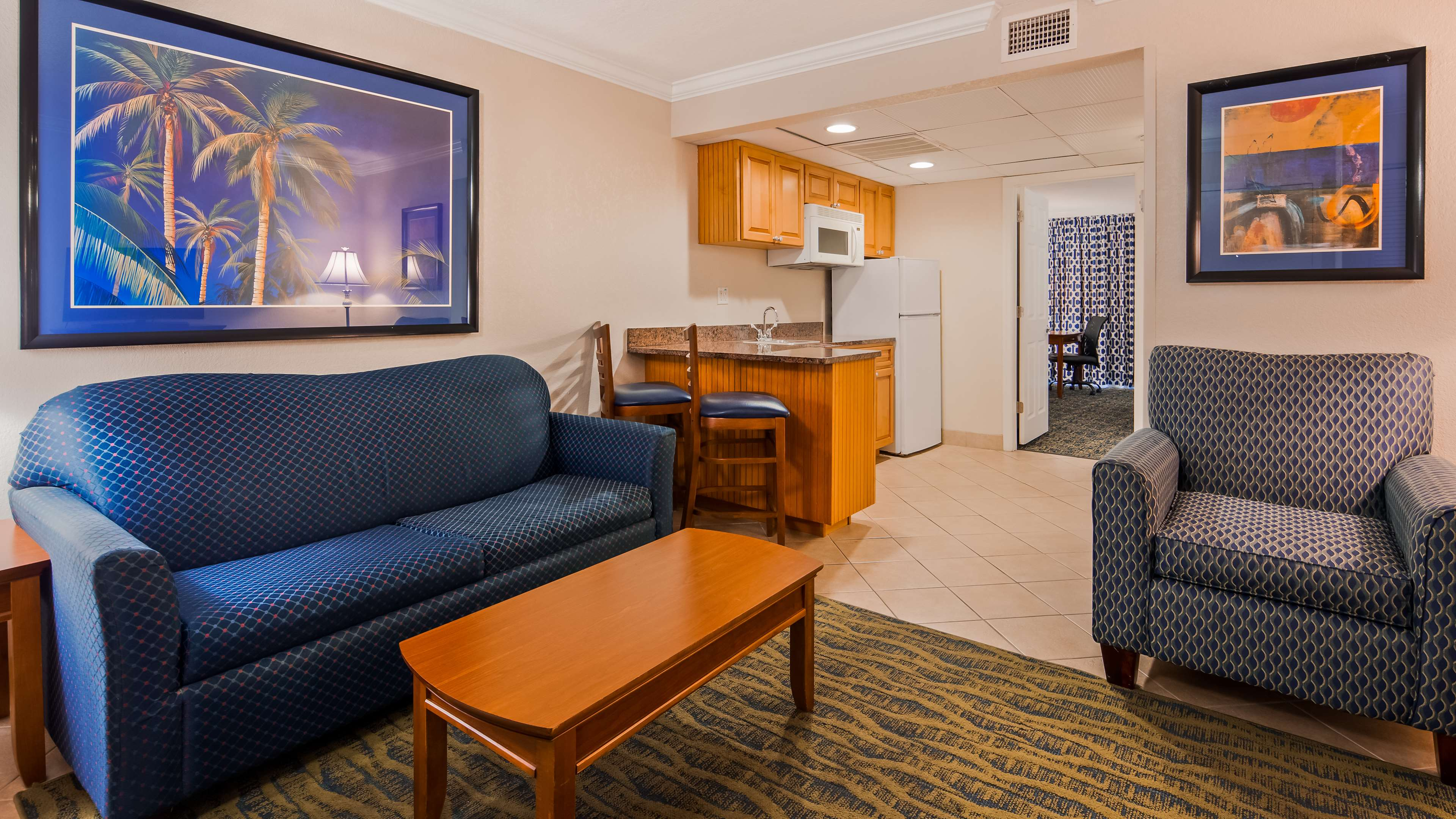 Best Western Cocoa Beach Hotel & Suites image 35