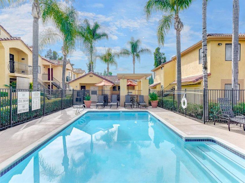 Emerald Glen Apartment Homes image 1