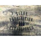 Salon Prohibition image 0