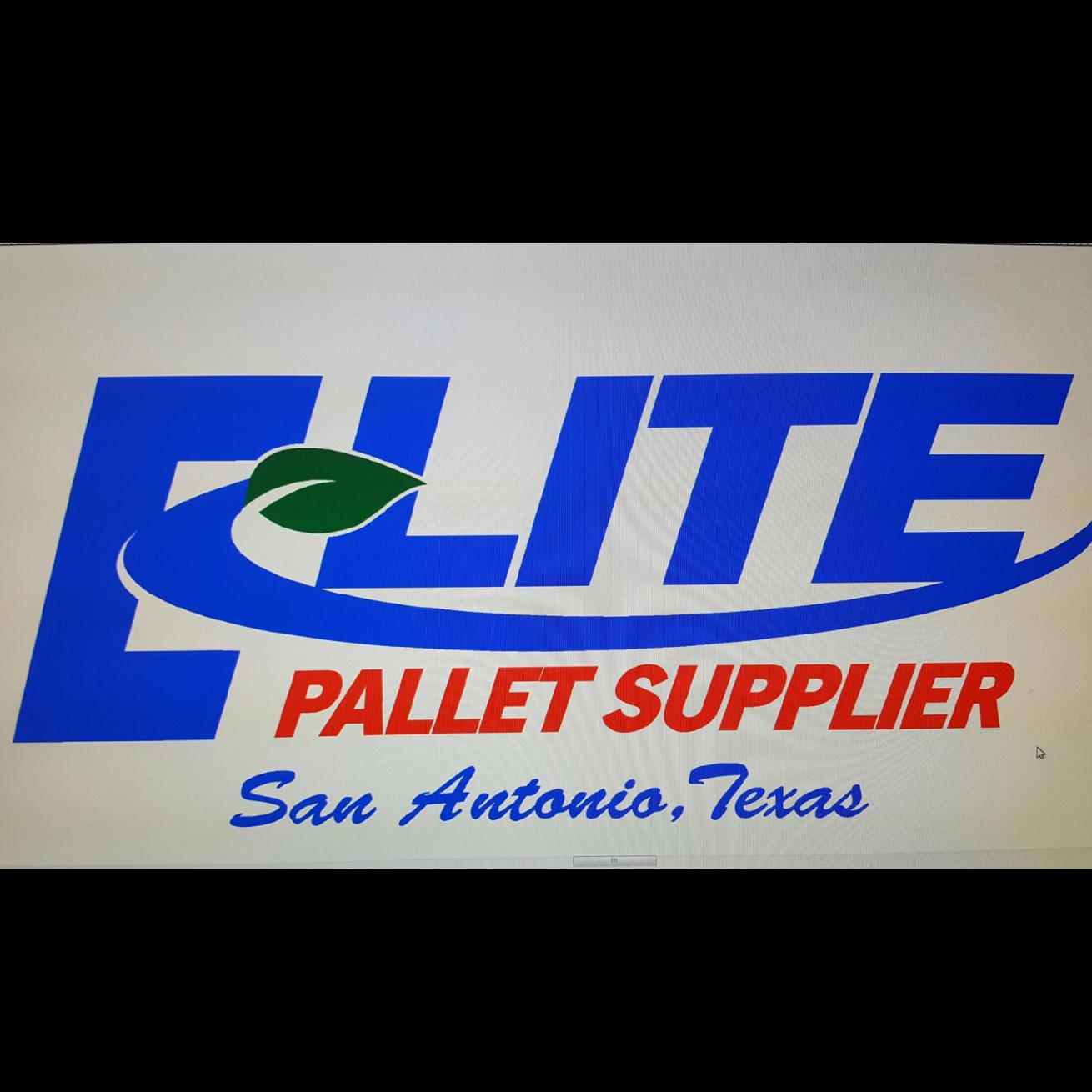 Elite Pallet Supplier In San Antonio, TX