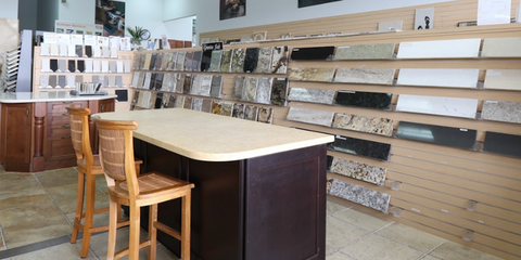 Ceramic Tile Plus & Exclusively Yours