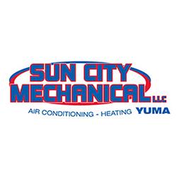 Sun City Mechanical Yuma