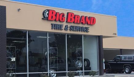 Big Brand Tire & Service image 0