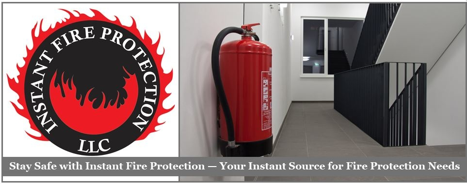 Instant Fire Protection image 1