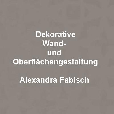 Dekorative wand und oberflaechengestaltung alexandra - Dekorative wande ...