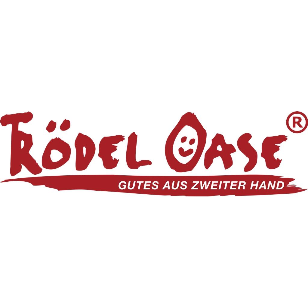 Logo von Tröedel Oase