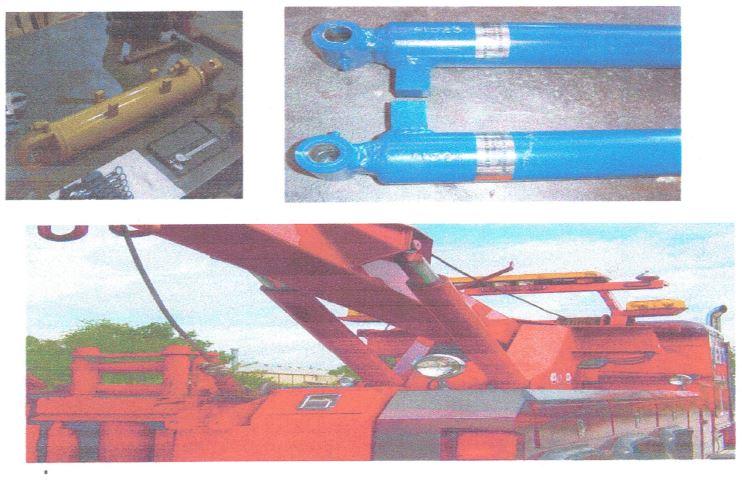 A1 Machine and Hydraulic Repair image 3
