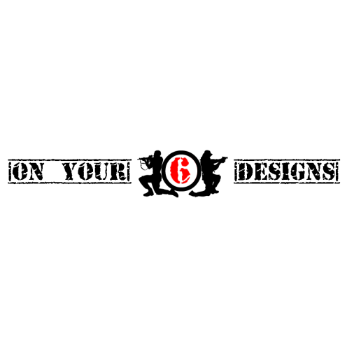 image of On Your 6 Designs