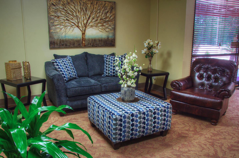 Suwannee Health and Rehabilitation Center image 1