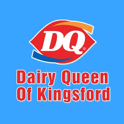 Dairy Queen Of Kingsford