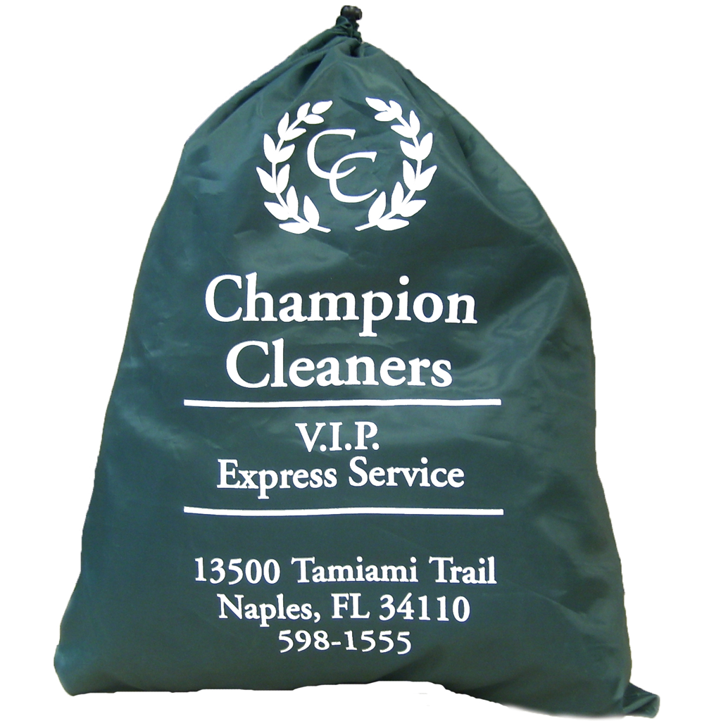 Champion Cleaners image 9